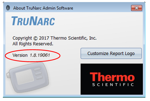 TruNarc Software Update Instructions | Portable Analysis for